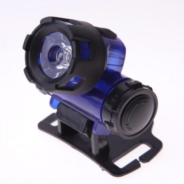 S1P 2000 Tactical Headlamp -