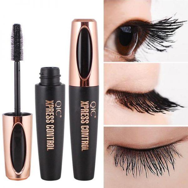 4D Silk Fiber Lash Mascara -