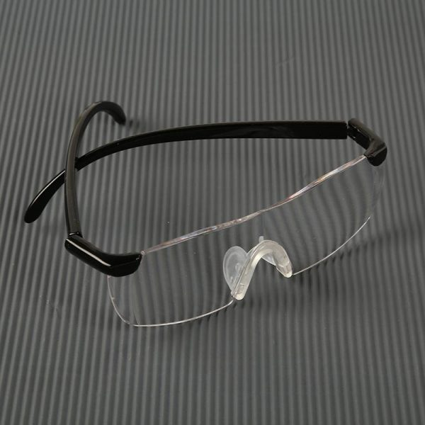 160% Magnification Presbyopic Glasses Eyewear -