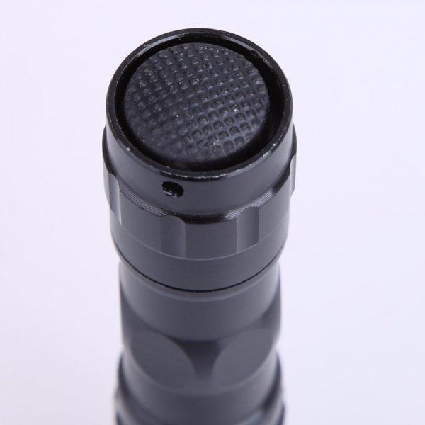 S1P 1000 Tactical Flashlight -