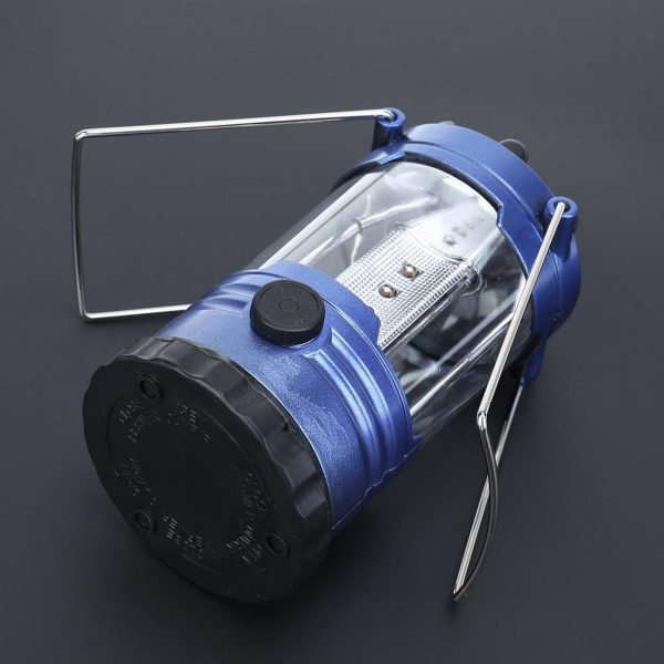 S1P 1000 Lantern -