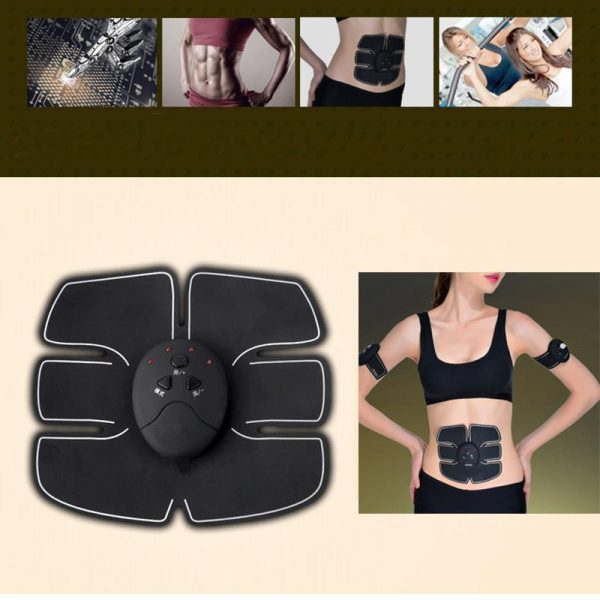 S1P Smart Abs Muscle Trainer -