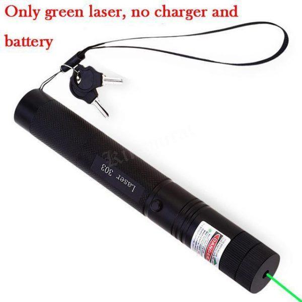 S1P 1200 Tactical Laser -