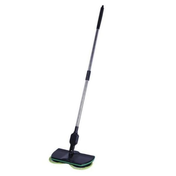 Wireless Rotary Electric Spin Mop - US